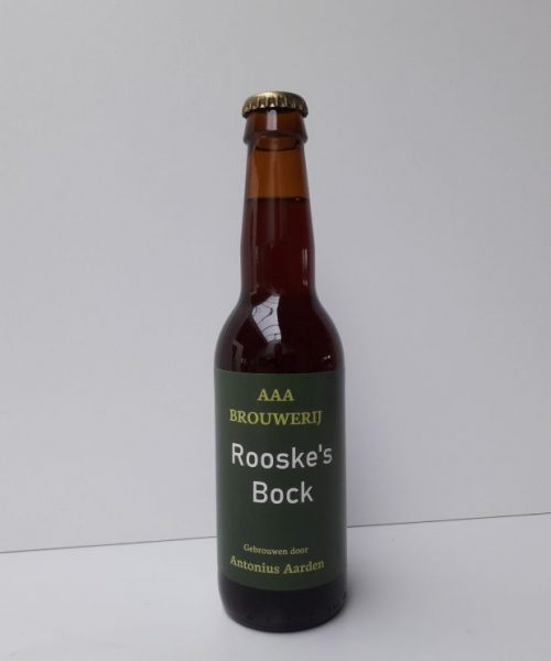 Rooske's Bock  Niet op voorraad