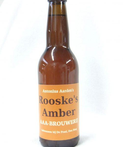 Rooskes Amber (Prael Den Haag)