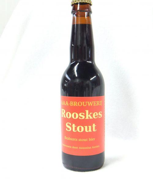 Rooskes Stout